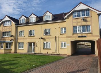 Thumbnail 1 bed flat for sale in Netham Road, Bristol