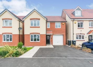 4 bed detached house for sale in Eaton Road, Birmingham, West Midlands B11