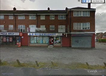 Retail premises to let in Nottingham Drive, Willenhall WV12