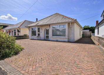 Thumbnail 3 bed detached bungalow for sale in Greenfield Road, Heath, Cardiff
