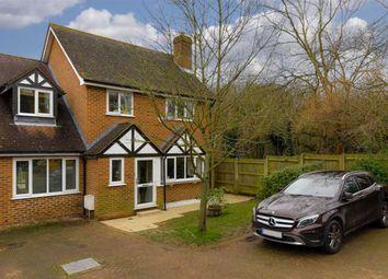 4 bed link-detached house for sale in Bluegates, Epsom, Surrey KT17
