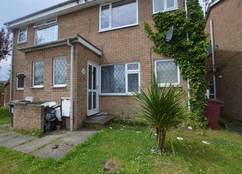 Thumbnail 1 bed flat to rent in Kestrel Drive, Eckington, Sheffield