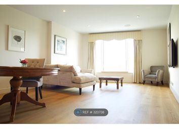 Thumbnail 1 bed flat to rent in Westferry Circus, London