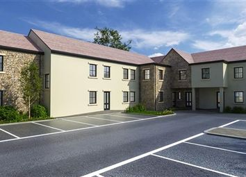 Thumbnail 2 bed flat for sale in Queens Court, Carnforth