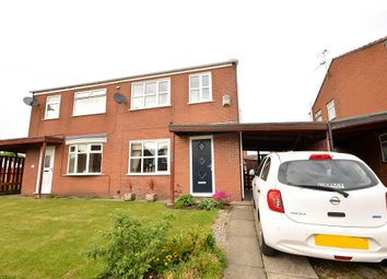 Thumbnail 3 bed semi-detached house for sale in Old Vicarage, Westhoughton