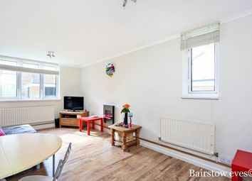 Thumbnail 1 bed flat to rent in Ashley Crescent, London