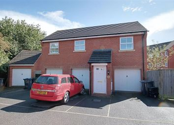 Thumbnail 2 bed flat to rent in Sylvester Drive, Hilperton, Trowbridge