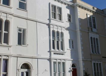 Thumbnail 2 bedroom flat to rent in Lower Church Road, Weston-Super-Mare