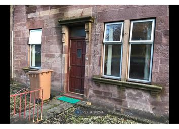 Thumbnail 2 bed flat to rent in Park Terrace, Maybole