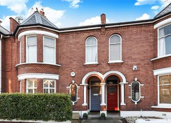 Thumbnail 2 bed flat for sale in Burnbury Road, London