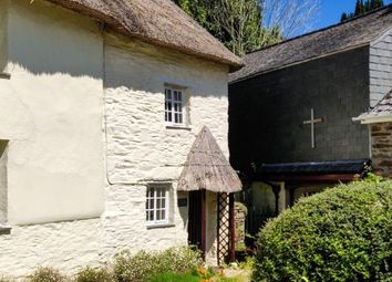 Thumbnail 1 bed end terrace house for sale in Truro, Cornwall