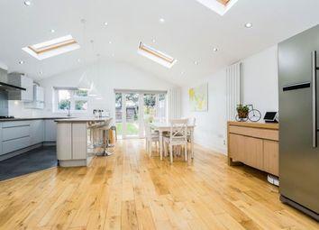 Redbridge, Ilford, Essex IG4. 3 bed terraced house