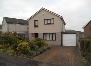 Thumbnail 3 bed detached house to rent in Eskhill, Penicuik, Midlothian