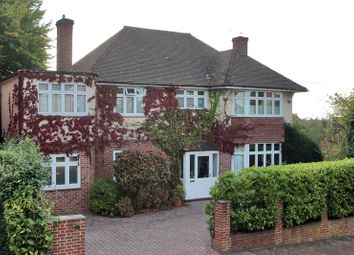 Thumbnail 4 bed detached house for sale in Boyne Park, Tunbridge Wells