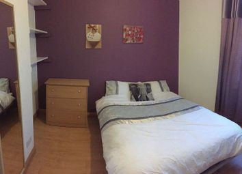 Thumbnail 4 bed property to rent in Bede Street, Leicester