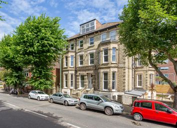 Thumbnail 2 bedroom flat to rent in Eaton Road, Hove