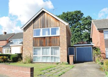 3 bed detached house for sale in Oldbury Avenue, Great Baddow, Chelmsford, Essex CM2