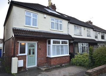 3 bed detached house for sale in Parkstone Avenue, Bristol BS7