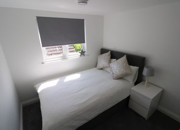 Thumbnail Room to rent in Darrell Place, Norwich