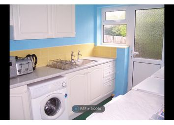 Thumbnail 3 bed terraced house to rent in Slessor Road, Stafford
