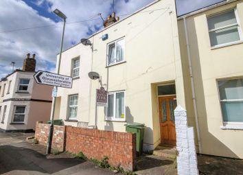 Thumbnail 2 bedroom terraced house for sale in St. Pauls Road, Cheltenham