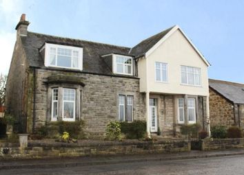Thumbnail 3 bed flat for sale in Alloa Road, Clackmannan, Clackmannanshire