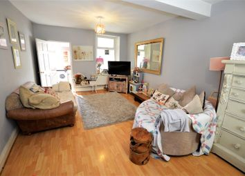 Thumbnail Terraced house for sale in William Street, Pontypridd