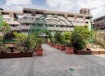 Thumbnail 2 bed flat for sale in Peticoat Square, Spitalfields