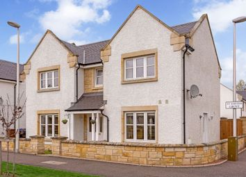 Thumbnail 5 bed detached house for sale in 7 Saint Davids Avenue, Dalkeith