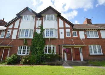 Thumbnail 4 bed terraced house for sale in New Chester Rd, Port Sunlight, Merseyside