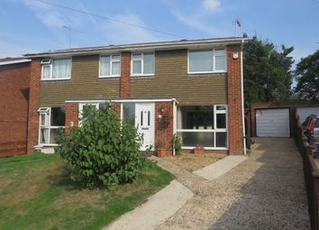 Thumbnail 3 bedroom semi-detached house for sale in Switchback Close, Maidenhead