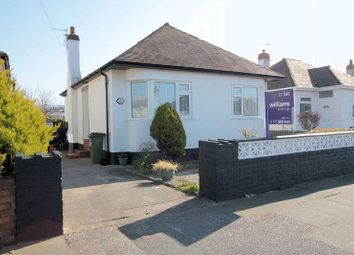 Thumbnail 2 bedroom detached bungalow to rent in Oakville Avenue, Rhyl