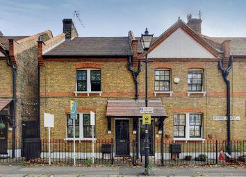 Ufford Street, Waterloo, London SE1. 2 bed terraced house