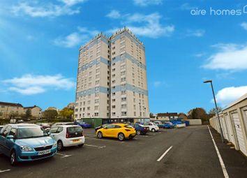Thumbnail 2 bed flat for sale in Fraser River Tower, East Kilbride, Glasgow