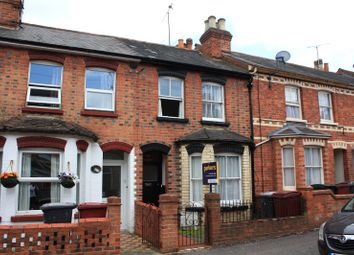 Thumbnail 2 bedroom terraced house for sale in Elm Park Road, Reading, Berkshire