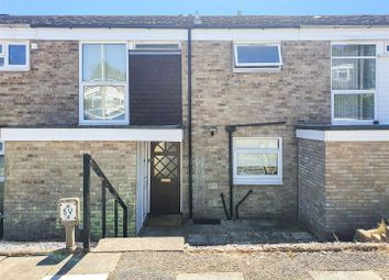 Thumbnail 3 bed terraced house for sale in Frencham Close, Canterbury