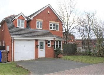 Thumbnail 3 bedroom property for sale in Holm Close, Stoke-On-Trent