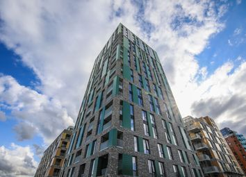 Thumbnail 1 bed flat for sale in Christchurch Way, London