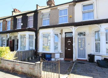 Thumbnail 2 bedroom terraced house for sale in Farnham Road, Seven Kings, Essex