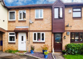 2 bed terraced house to rent in Holly Close, Bicester OX26