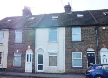 Thumbnail 2 bed cottage for sale in Westwood Place, Canterbury Road, Faversham