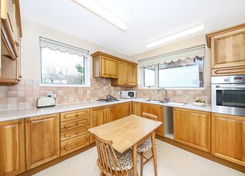 Thumbnail 3 bedroom detached house for sale in Oakfield Gardens, Upper Norwood, London