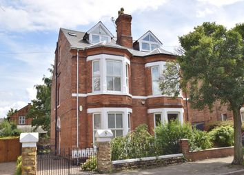 Thumbnail 4 bed semi-detached house for sale in Henry Road, West Bridgford