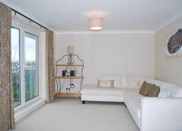 Thumbnail 3 bed duplex for sale in Neptune Court, Brighton