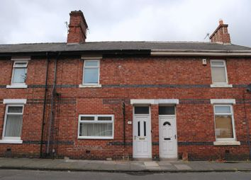 Thumbnail 3 bed property to rent in Tennant Street, South Shields
