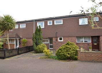 Thumbnail 3 bed terraced house for sale in Wheatcroft, Cheshunt