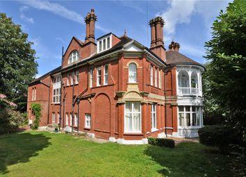 Thumbnail 3 bed flat for sale in Sherwood Oaks, 13 Frensham Road, Kenley