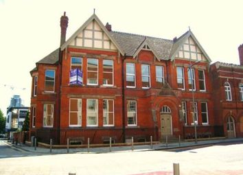 Thumbnail 1 bed flat to rent in Stafford Street, Wolverhampton