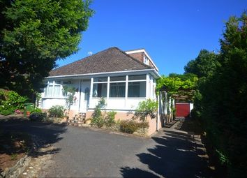 Thumbnail 4 bedroom detached bungalow for sale in Anthonys Avenue, Lilliput, Poole, Dorset