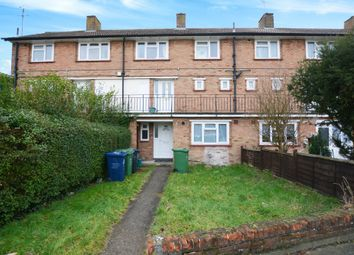 Thumbnail 1 bed maisonette to rent in Sussex Crescent, Northolt